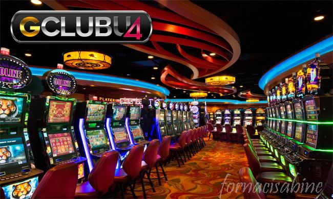 สล็อตออนไลน์ gclub มีบริการให้เล่นกว่า 50เกมส์ทำไมถึงจะต้องเล่นเกมสล็อตออนไลน์ในเว็บคาสิโนออนไลน์นี้ด้วย ทั้ง ๆ ที่มีเว็บคาสิโนออนไลน์มากมาย